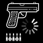 Call of Duty Mobile Mod APK auto reloading weapon