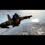 Call of Duty Mobile Mod APK height Falling tip