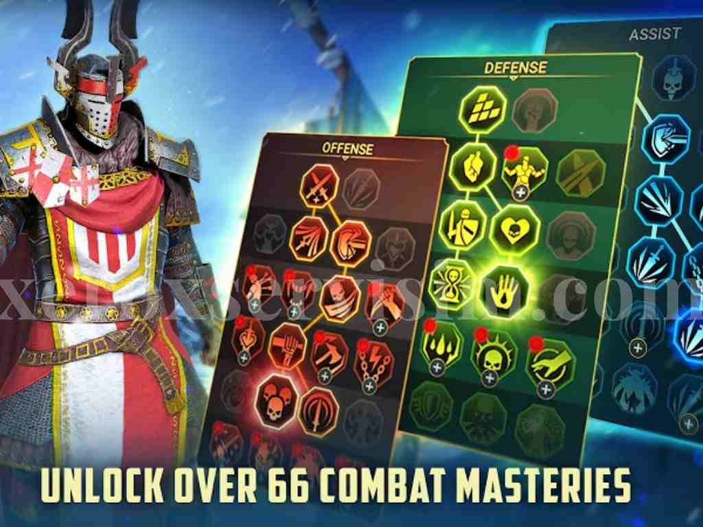 Raid Shadow Legends Mod Apk About the game